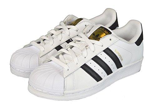 adidas (アディダス) スーパースター adidas Originals SUPERSTAR ホワイト/ブラック (C77124) 26.0cm