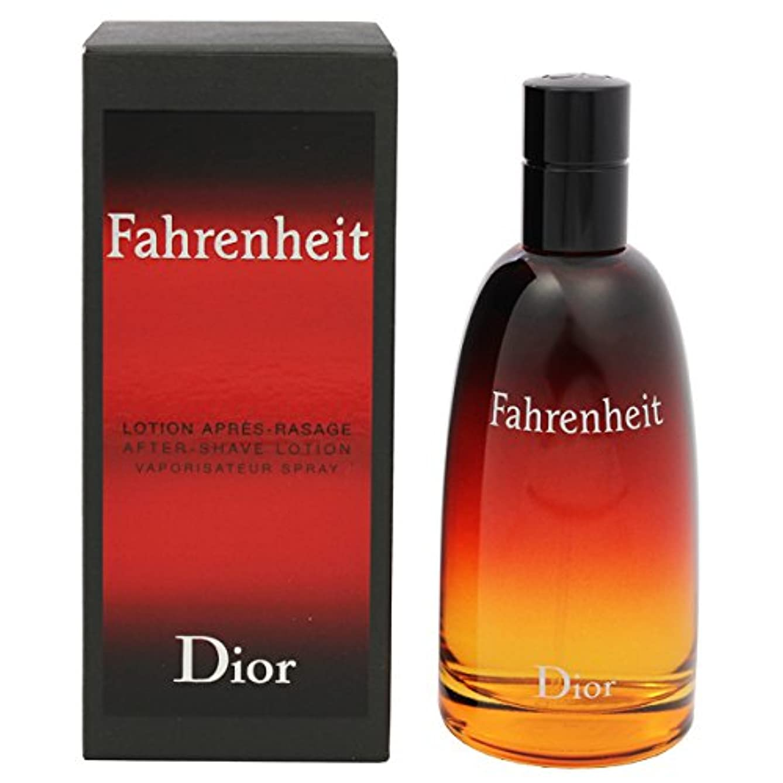 ダースなすブレースクリスチャン ディオール(Christian Dior) ファーレンハイト アフターシェーブ ローション 100ml[並行輸入品]