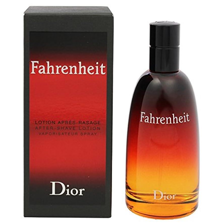 怖がって死ぬ端末連鎖クリスチャン ディオール(Christian Dior) ファーレンハイト アフターシェーブ ローション 100ml[並行輸入品]