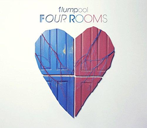 コンセプトディスク「FOUR ROOMS」【初回限定盤】