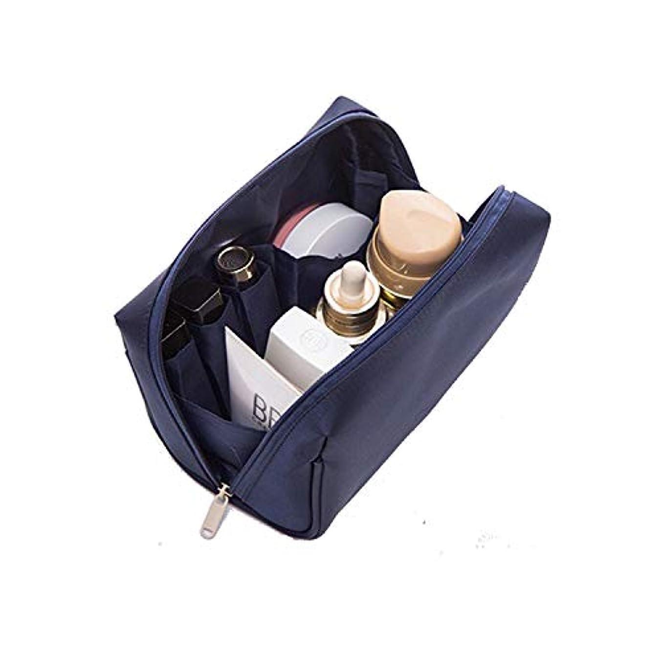 タックカバレッジ歯科医化粧ポーチ 小物入れ コスメポーチ 化粧 メイク ポーチ 多機能防水 大容量