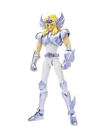 聖闘士聖衣神話EX キグナス氷河 (新生青銅聖衣)