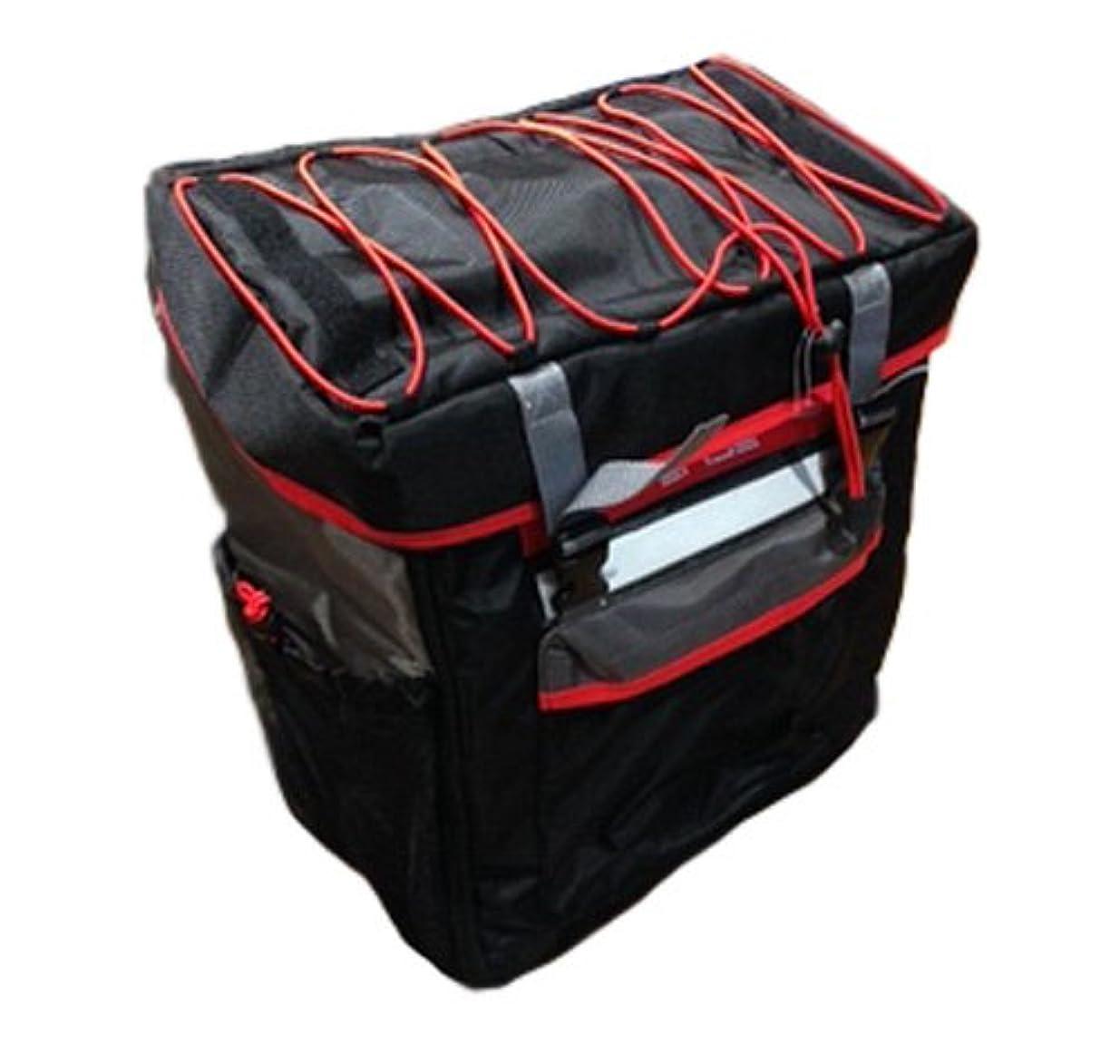 キロメートル最大化するハドルELITE(エリート) TRI BOX?トライアスロン/デュアスロン競技用バッグ