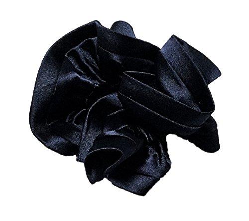 周杰倫優雅成熟的音量發飾簡單髮夾