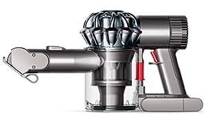 Dyson(ダイソン)DC61 motorhead ハンディクリーナー オンラインストア限定モデル DC61MH アイアン/ニッケル