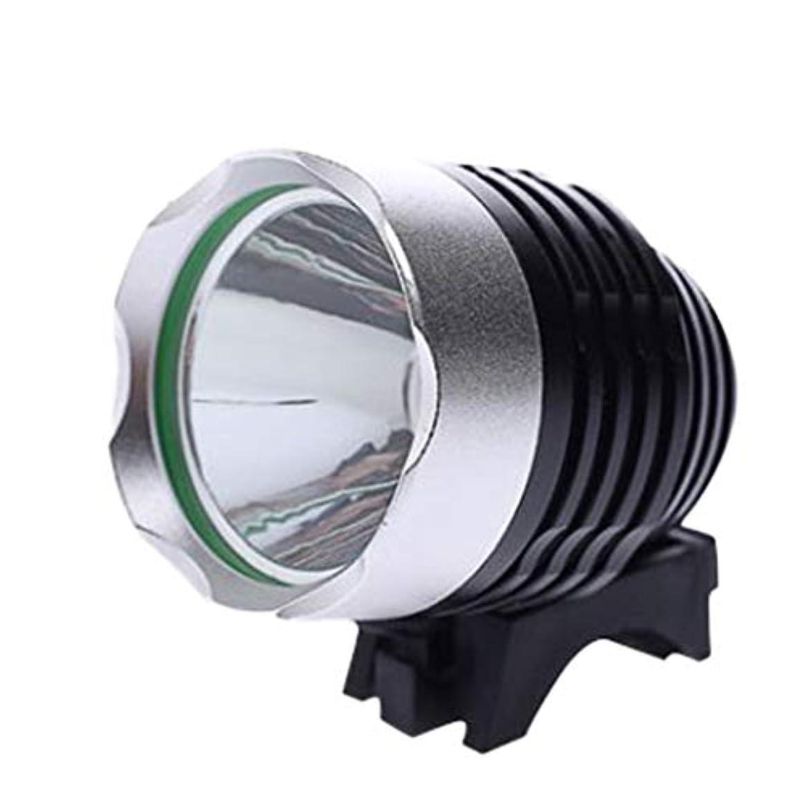 撤回する一般的に輸送自転車ライト、マウンテンバイクヘッドライトUSB充電夜間乗り物グレア懐中電灯、機器アクセサリー防水カーヘッドライトを乗る YZRCRK