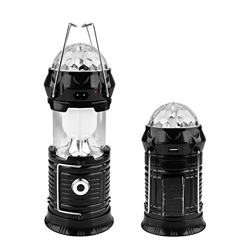 Maneki LEDランタン 携帯型 LED懐中電灯 高輝度 スマート電球付き 調光調色キャンプ 野営 折り畳み式 ポータブル テントライト 防水仕様 防災対策 登山 夜釣り ハイキング アウトドア キャンプ用 スマホに充電可能