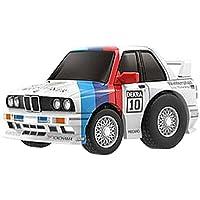 TinyQ BMW M3 (E30) DTM 完成品