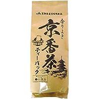 香りよき京番茶ティーパック 4g×30P×2個