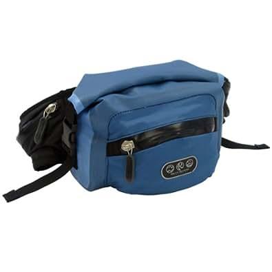 PACIFIC OUTDOOR(パシフィックアウトドア) トラバース ウエストバッグ ブルー TRA100-BL