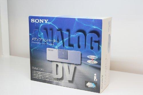 SONY メディアコンバーター DVMC...