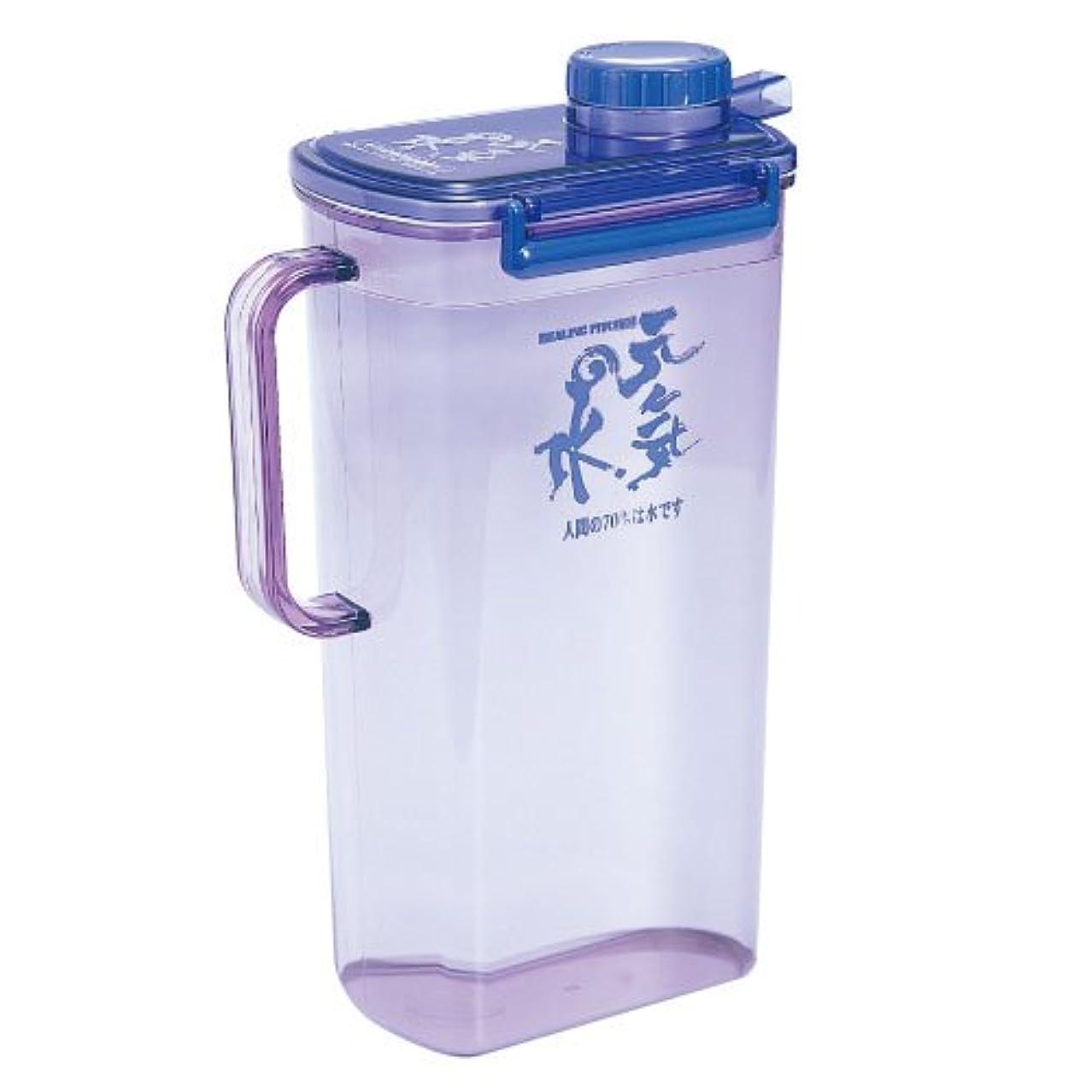 スラッシュバラエティ証書MICA(ミカ) 元気の水ポット