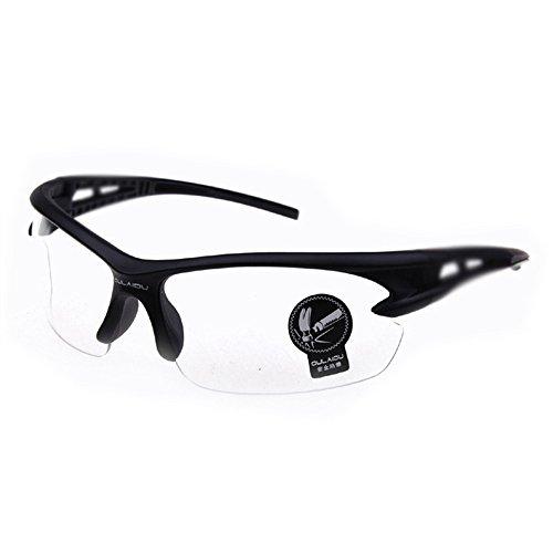 【LudusFelix】スポーツサングラス UV400 紫外線カット 自・・・
