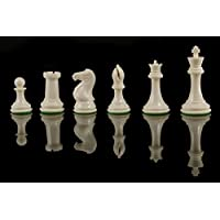 Extra Heavy Weight, Extra Large Tournament Chess Pieces Set