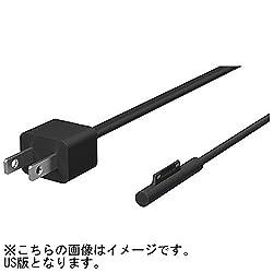 マイクロソフト 【純正】Surface Pro 3専用 36W 電源ケーブル RC2-00007