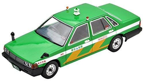 トミカリミテッドヴィンテージ ネオ 1/43 LV-N43-13a 日産セドリックタクシー 東京無線