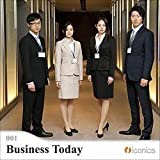 iconics vol.001 Business Today