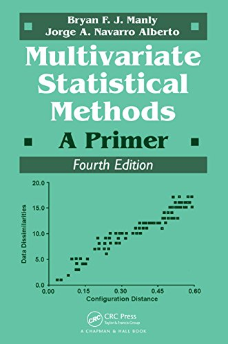 Multivariate statistical methods a primer fourth edition ebook multivariate statistical methods a primer fourth edition by manly bryan fj fandeluxe Choice Image