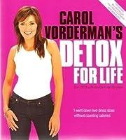 CAROL VODERMAN\'S DETOX FOR LIFE