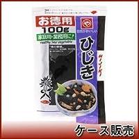 マルヤわかめ お徳用 ひじき 100g × 10袋