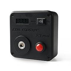 Coil Master 521 mini Tab 電子タバコ専用 オームメーター
