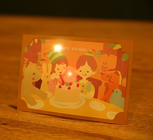 【AgIC】電気が通る回路マーカー スターターキット 光るカードスタンドを作ってみよう!