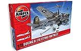 エアフィックス 1/72 アメリカ陸軍航空隊 ボーイングB-17G フライングフォートレス プラモデル X-8017A