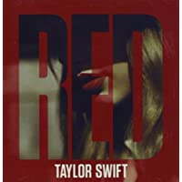 Red by Taylor Swift (2012-05-03)