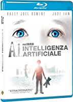 A.I. - Intelligenza Artificiale [Italian Edition]