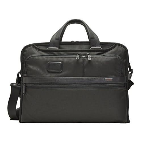 (トゥミ) TUMI バッグ BAG ALPHA 2 FXT ORGANIZER PORTFOLIO BRIEF メンズ ブリーフケース バリスティックナイロン ブラック 026108D2 ブランド 並行輸入品 …