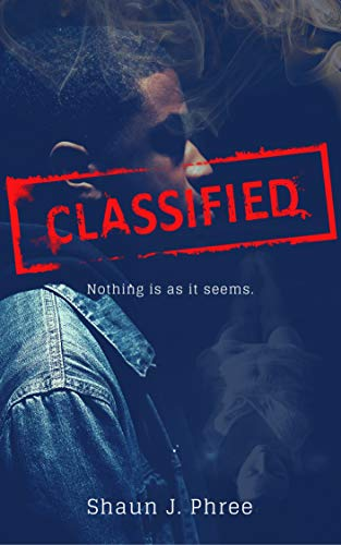 Classified (Part 1) (English Edition)