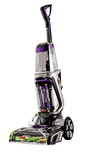 Bissell 2066F Pro Heat 2X Revolution Pet Carpet Cleaner