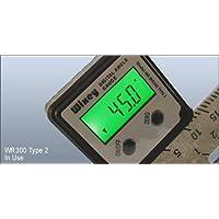 Wixeyデジタル角度計