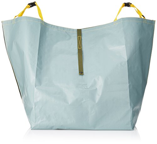 [ミレスト] PE 3WAYシートバッグ MILESTO UTILITY 折りたたみ 約180L MLS521-BLGY GY グレー