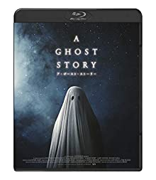 A GHOST STORY / ア・ゴースト・ストーリー [Blu-ray]
