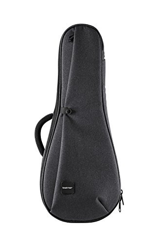 basiner『ACME-SOPRANO/CONCERT UKULELE BAG』
