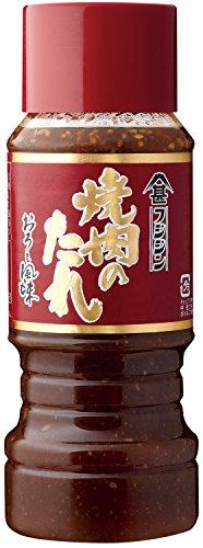 富士甚 焼肉のたれ おろし風味 410g