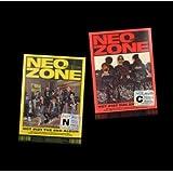 公式】【2種セット】 NCT127 2ndアルバム [NCT #127 NEO ZONE] NCT127ネオゾーン +ラピネショップ特典「透明フォトカード」