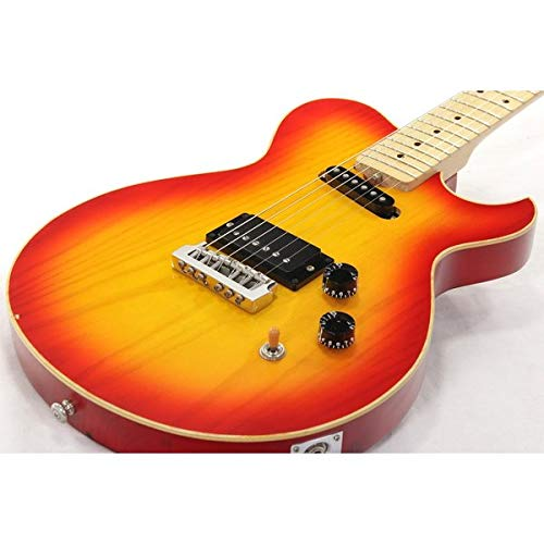 Gordon Smith/Graf Deluxe Cherry Sunburst