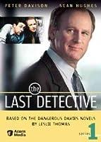 LAST DETECTIVE SERIES 1 - Format: [DVD Movie] [並行輸入品]