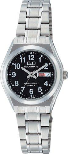 チープシチズン チプシチ H011-205 CITIZEN シチズン Q&Q キューアンドキュー SOLARMATE スタンダード  レディース 腕時計