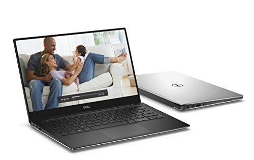 New Dell XPS 13 9360 Ultrabook Laptop 8th Gen Inte...