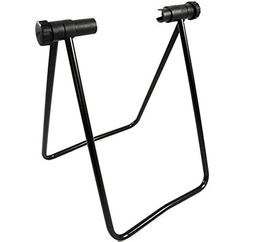 ボア任意スチール自転車スタンド ディスプレイスタンド メンテナンススタンド 折りたたみ 自転車置き 駐輪 サイクル ロードバイク クロスバイク