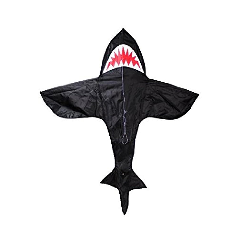 HQ Kites Flying Creature Shark 47' Single Line Kite おもちゃ [並行輸入品]