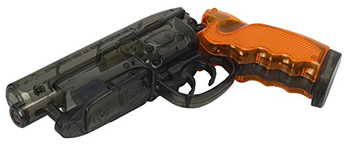 Fullcock 高木型 弐〇壱九年式 爆水拳銃 通常版 クリアブラック カラー ポリスチレン製 ウォーターガン