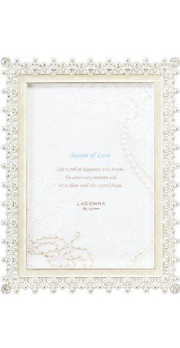 ラドンナ 写真たて・フォトフレーム ホワイト