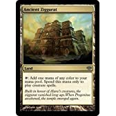 Magic: the Gathering - Ancient Ziggurat - Conflux - Foil by Magic: the Gathering [並行輸入品]