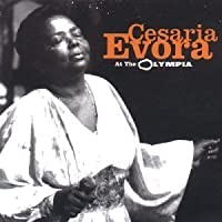 Olympia by Cesaria Evora