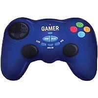iscream「ゲーマー」ゲームコントロール形のマイクロビーズ枕