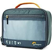 Lowepro Case Gearup Camera Box Medium. Compact Travel Packing Case, Dark Grey (Lp37145-Pww)